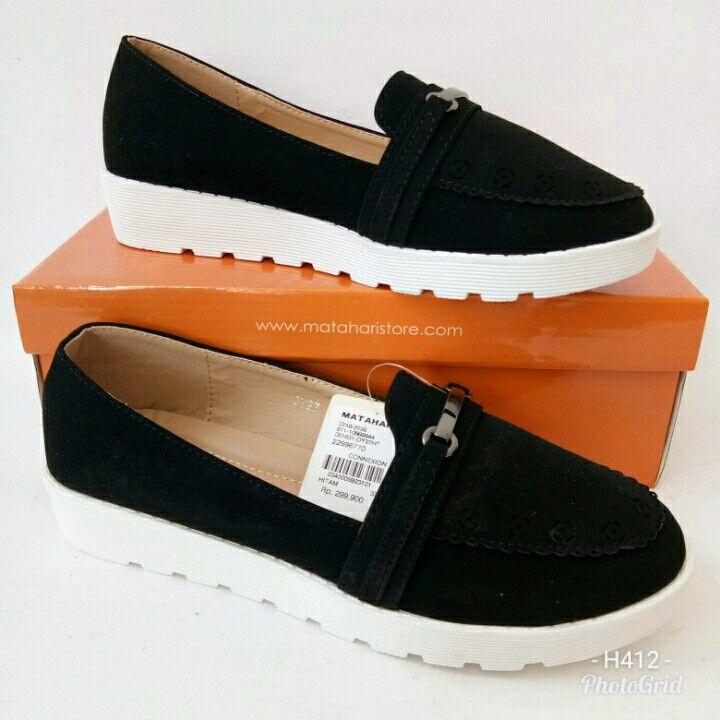 Sepatu Connexion Oy27ht704 Sepatu Wanita Sepatu Slip On Informasi