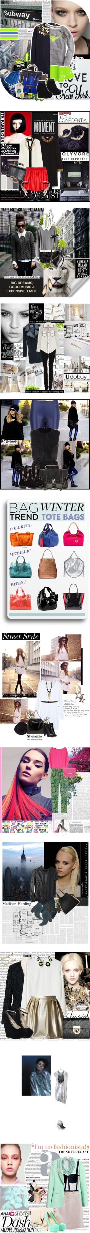 """""""Top Sets for Jan 13th, 2013"""" by polyvore ❤ liked on Polyvore"""