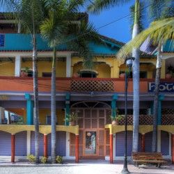 Featured Gay Friendly Wedding Vendor: Hotel Sayulita Central, Sayulita, Nayarit, Mexico