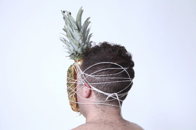 The Pineapple Show Curated by Zina Saro-Wiwa, Tiwani Contemporary, 9 July 2016 - 13 August 2016