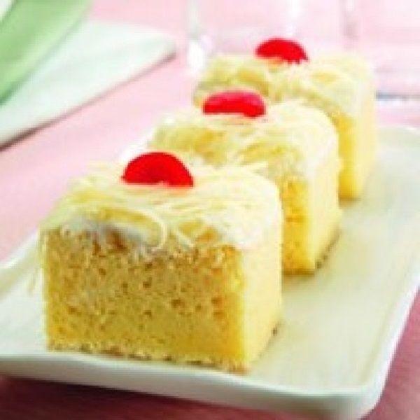 Resep Cake Keju Mini dan Macam-Macam Kue Keju dan Resep Kue Keju Termudah