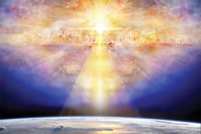 Adjusting to The New Frequencies ~ The Divine Council of Overseers