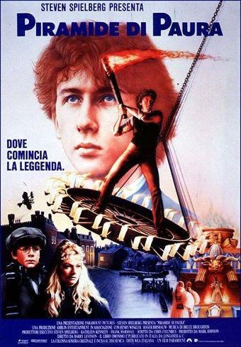 Piramide di paura – Young Sherlock Holmes (1985) | CB01.ME | FILM GRATIS HD STREAMING E DOWNLOAD ALTA DEFINIZIONE
