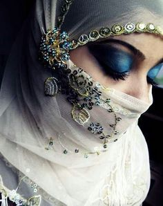 niqab fashion - Google Search                                                                                                                                                     More
