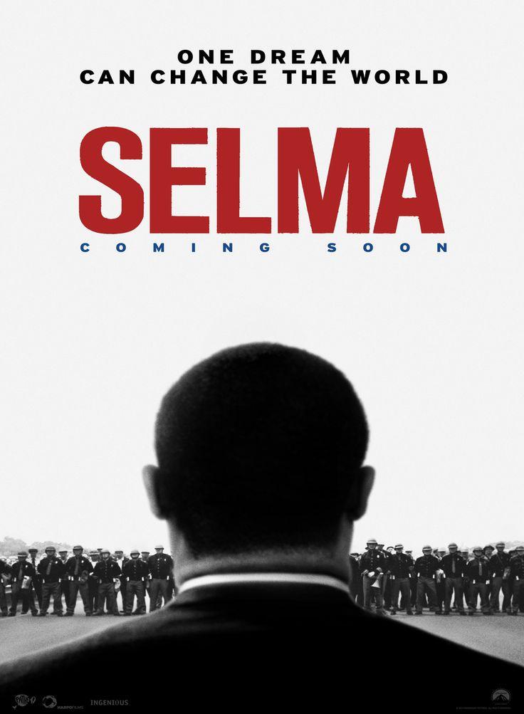 Avant-première Selma (gratuite pour enseignant). Selma retrace la lutte historique du Dr Martin Luther King pour garantir le droit de vote à tous les citoyens. Une dangereuse et terrifiante campagne qui s'est achevée par une longue marche, depuis la ville de Selma jusqu'à celle de Montgomery, en Alabama, et qui a conduit le président Jonhson à signer la loi sur le droit de vote en 1965