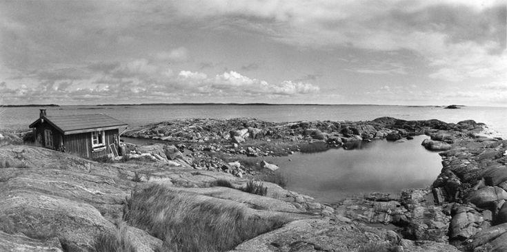 Tove Jansson | Ön
