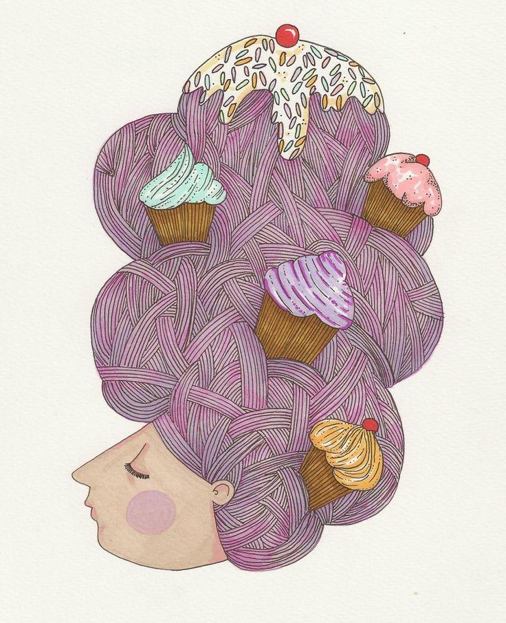 Irish artist sarah Cunningham