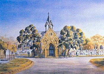 Bendigo Cemeteries Trust. This search page searches through the Cemeteries within the Trust including Axedale Cemetery, Bendigo Cemetery, Eaglehawk Cemetery, Kangaroo Flat Cemetery, Neangar Memorial Park Crematorium and White Hills Cemetery.