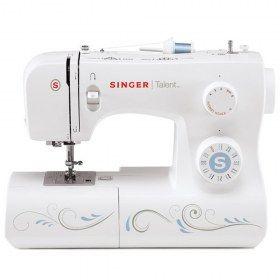 Macchina per cucire Singer Talent 3323 - Una macchina per cucire molto robusta e completa.