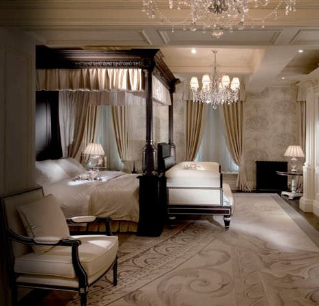 17 best images about cool luxe on pinterest christian for Spiritual bedroom designs