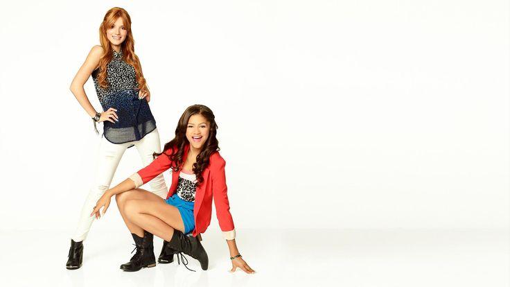 Shake It Up | Disney Channel España