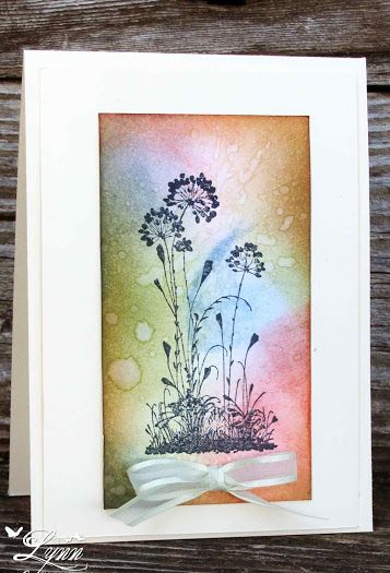 Stampin' Up image Creative Crafts by Lynn