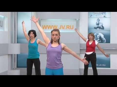 15 Проход по всем мышцам - YouTube