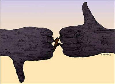 Crea y aprende con Laura: Encajar las críticas @RSantandreuOfic