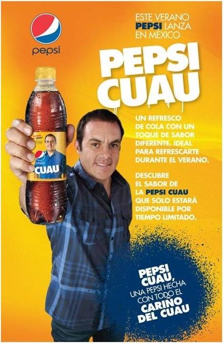 Cuau #Publicidad