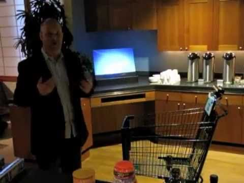 Whole Foods Testing Kinect-Equipped Shopping Cart - Computer & Console Gaming - Products