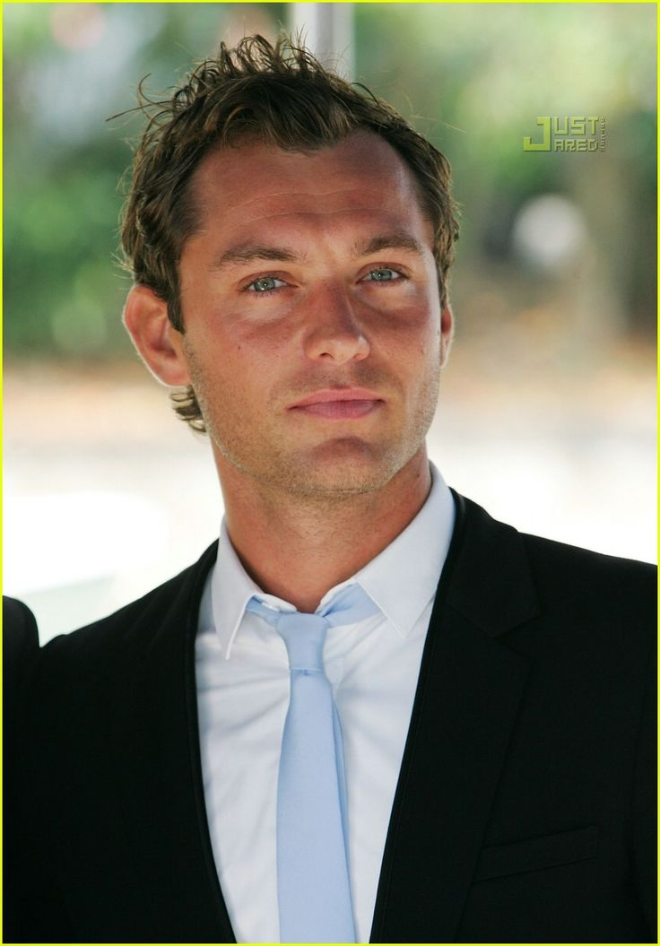 759 best images about Fifty Shades of Sexy: the Jude Law ... Jude Law
