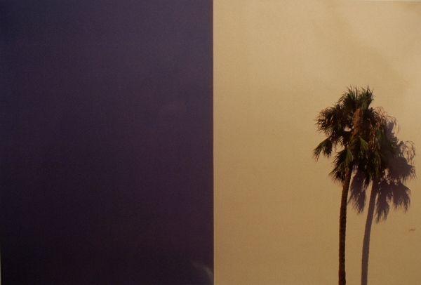 Franco Fontana, Los Angeles, 1979