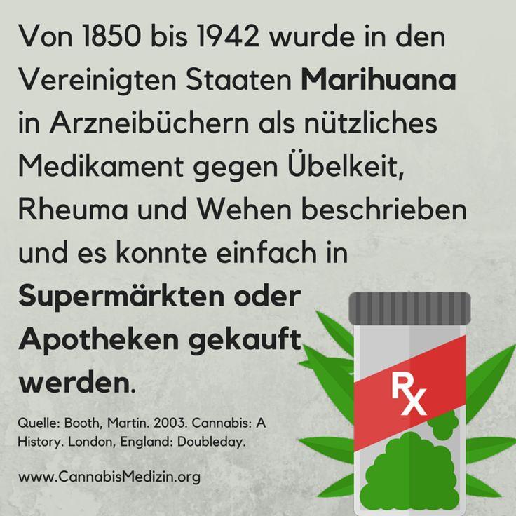 Cannabis in der westlichen Welt als Medizin zu nutzen ist nicht neu, bereits vor über 150 Jahren konnte man in den Vereinigten Staaten Marihuana in Supermärkten und Apotheken kaufen.  Wenn man sich die heutige Situation anschaut, ist es Paradox, dass es für Erkrankte fast unmöglich ist an medizinisches Marihuana zu kommen. Menschen die dann auf einem anderen Weg versuchen an Marihuana zu kommen, werden vom Rechtsstaat bestraft, nur weil sie einen Teil einer Pflanze konsumieren möchten.