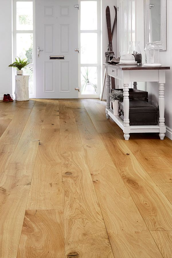 Galleria Professional Engineered European Nature Oak Flooring 20mm X 240mm Brushed Oiled In 2020 Wood Floors Wide Plank Oak Floors French Oak Flooring #oak #floor #living #room