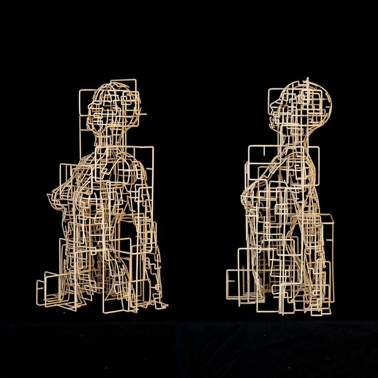 Dettagli Immagine | BONZANOS Gruppo artistico di Stefano, Elisa, Davide Bonzano