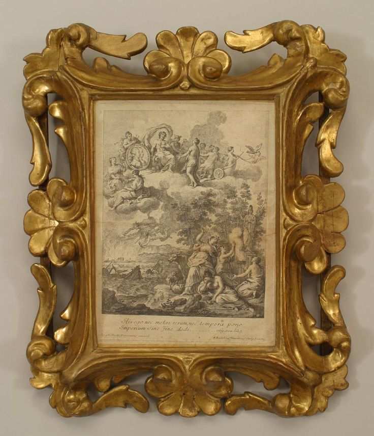 745 best Frames images on Pinterest | Mirrors, Frames and 15th century