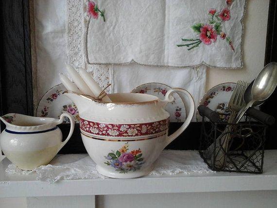 Swinnertons vintage juglarge vintage by BohemianBlessed on Etsy