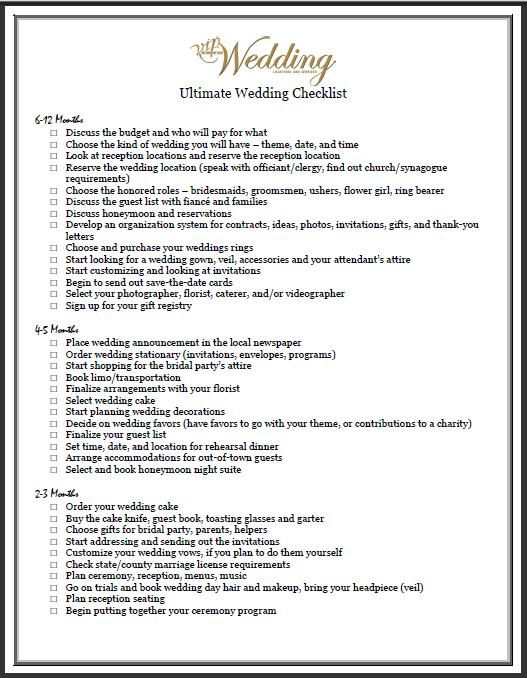 21 best Wedding Planning images on Pinterest Boyfriends, Bridal - wedding plan
