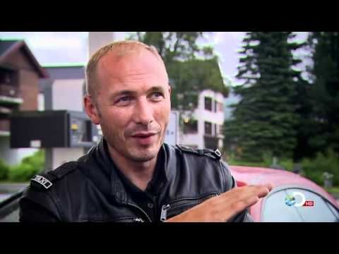 Norway Massacre - Discovery Channel 1/3