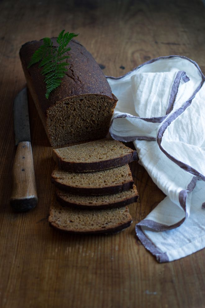 Chleb radzieckiego żołnierza   chilitonka