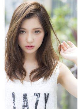 春夏向けラフなやわらかヘア【ACQUA aoyama 熊谷安史】 - 24時間いつでもWEB予約OK!ヘアスタイル10万点以上掲載!お気に入りの髪型、人気のヘアスタイルを探すならKirei Style[キレイスタイル]で。
