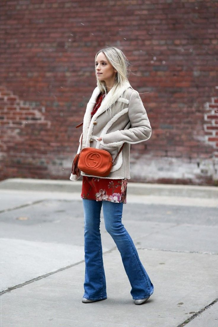 5 Stylish Looks That Totally Channel The '70s