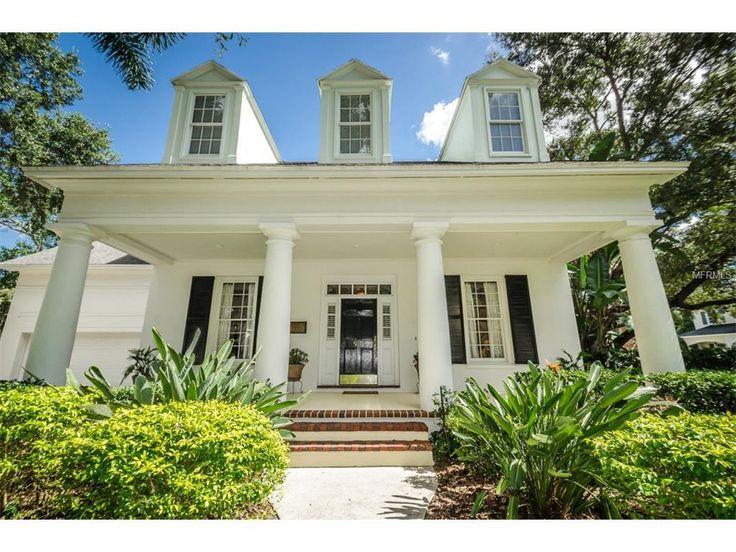 Homes For Sale In Parkland Estates Tampa Fl