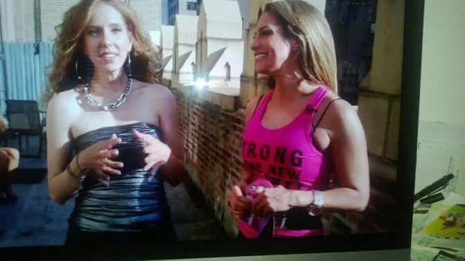 Interview with International Fitness Celebrity Jennifer Nicole Lee, NYC Rooftop