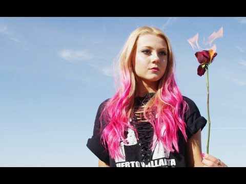 Alexi Blue - I Don`t Wanna Wait (Official Music Video) - YouTube