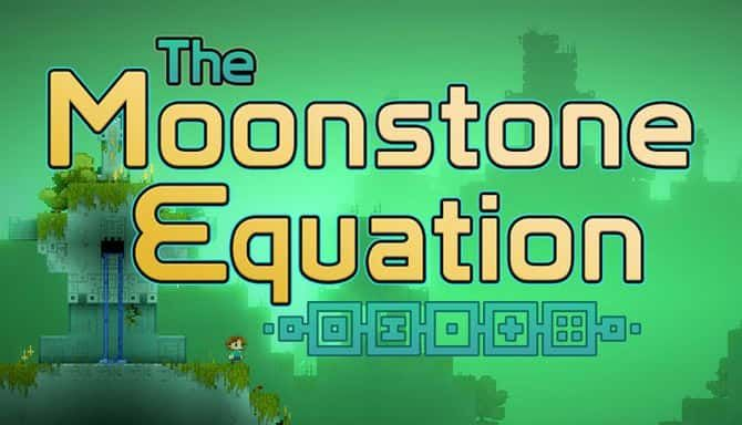 Pin On The Moonstone Equation Game Darksiders