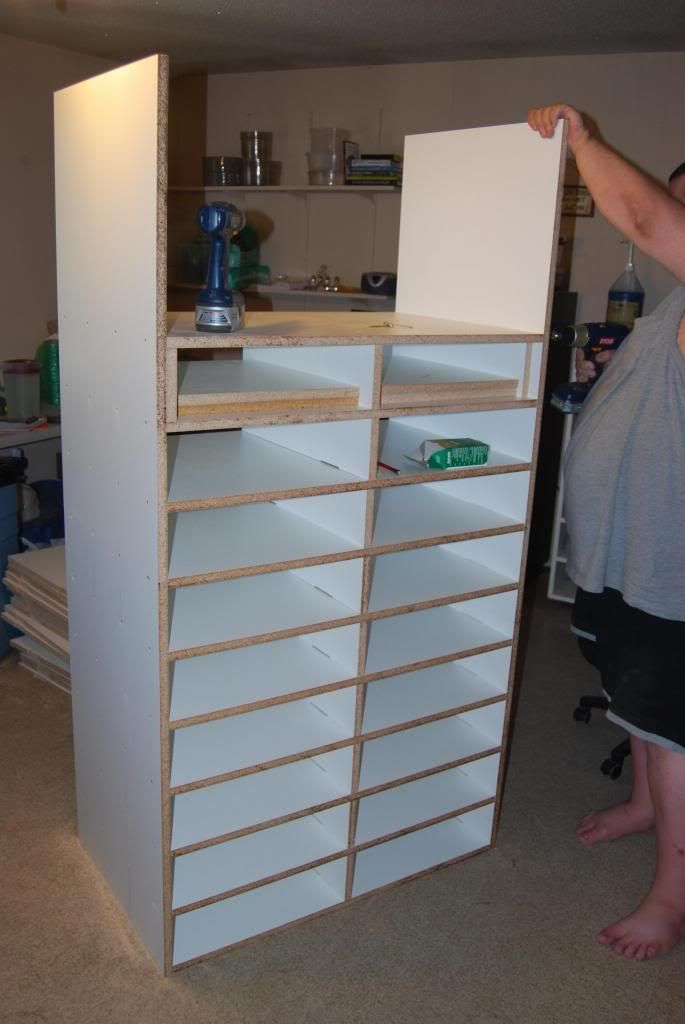 Diy Snake Rack Freedom Breeder Tubs Racking System Mahogany Bedroom Furniture Girl Baby Shower Themes Unique