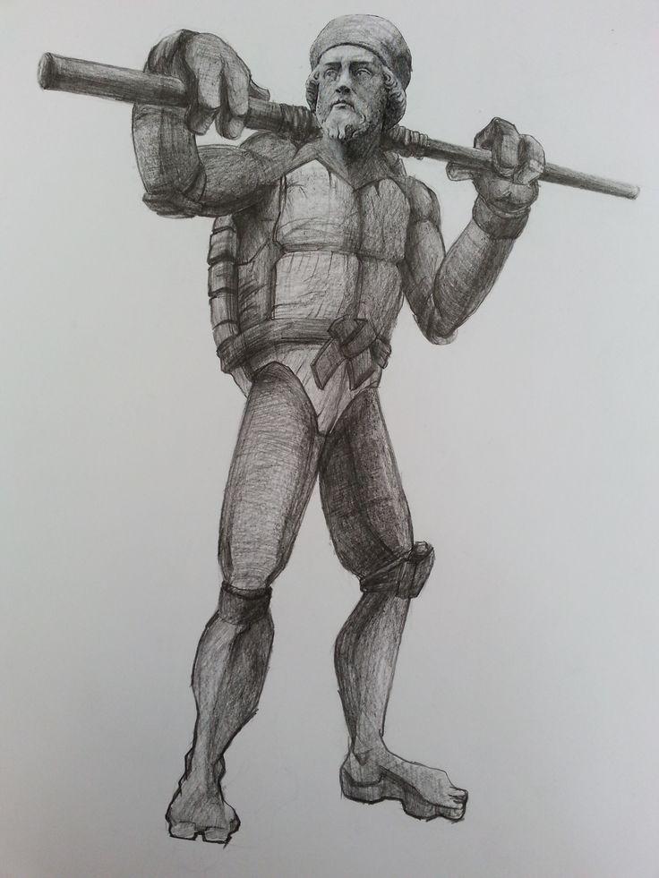Donatello TMNT