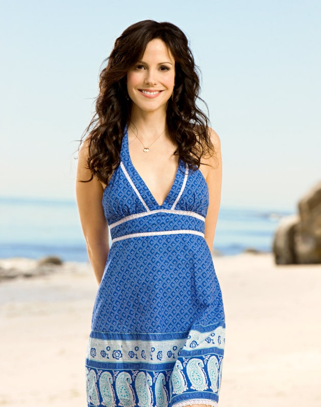 "Mary-Louise Parker;I loved her in the film ""the gun in betty-lou's handbag"""