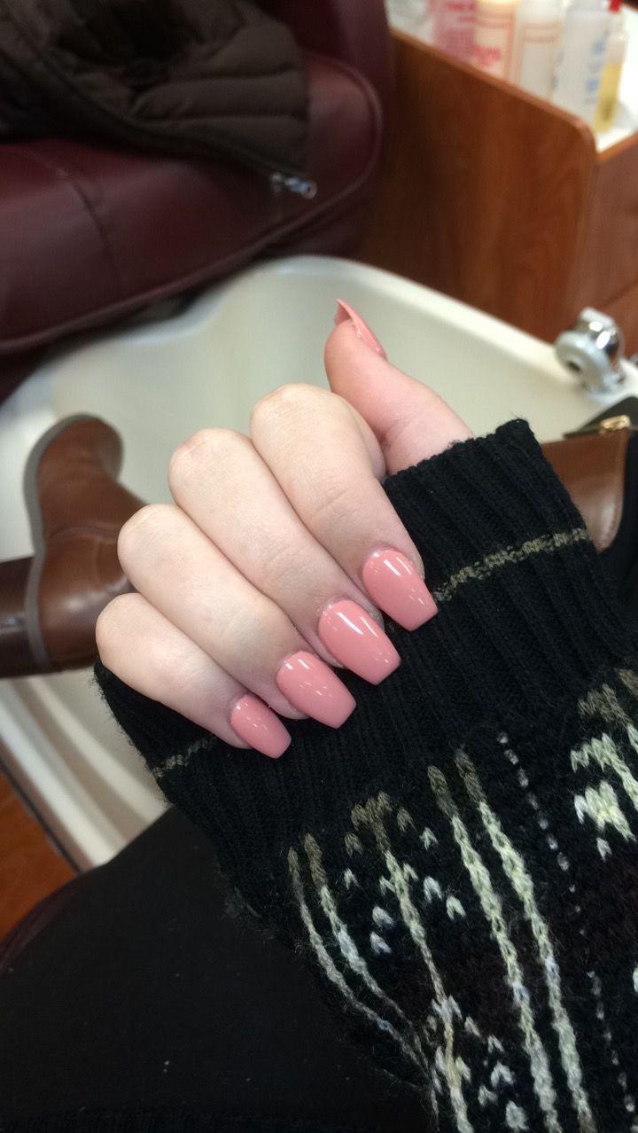 12 Colores De Unas Que Combinaran Lindisimo Con Tus Outfits Coffin Nails Designs Trendy Nails Cute Nails