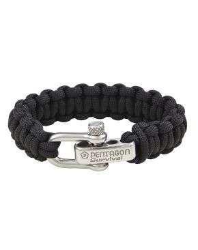 Pentagon Survival Bracelets - outpost-shop.com #Pentagon #SurvivalBracelets