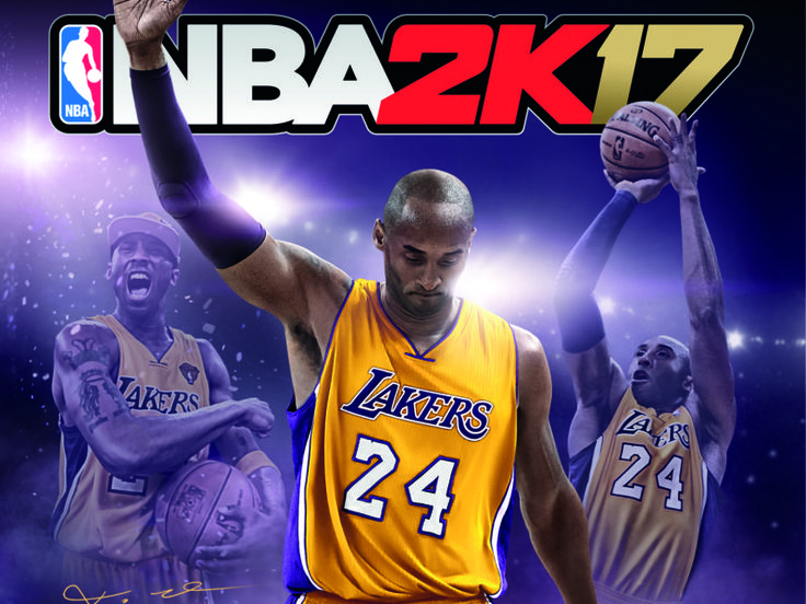 Eighteen time NBA All-Star Kobe Bryant will make his final NBA appearance tonight as the Los Angeles Lakers host the Utah Jazz in their final game of the season.  After 20 NBA seasons and five NBA Championships here is Bryant's career by numbers:  •   48,576: Minutes played through April 10, 2016, t