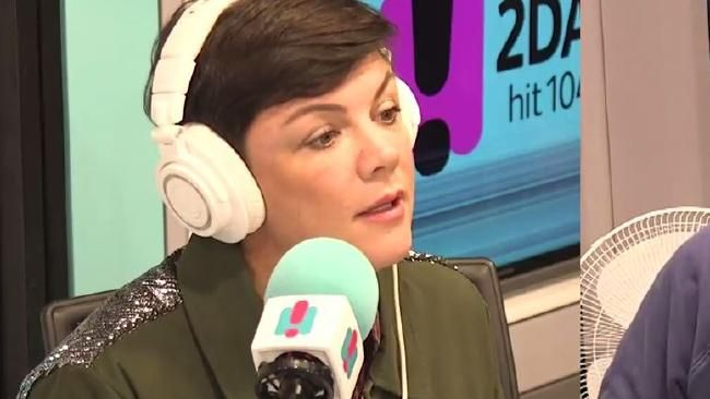 Em Rusciano takes two day break from Hit FM radio show after miscarriage - NEWS.com.au #757Live