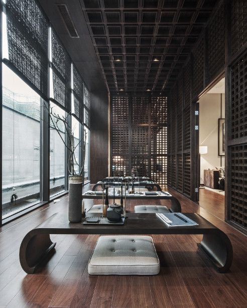 Oriental Interior Design top 25+ best modern chinese interior ideas on pinterest | chinese
