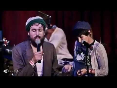 ▶ Edward Sharpe and The Magnetic Zeros - If you - YouTube