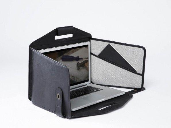 13 clevere Gadgets für dein mobiles Büro #t3n #einLILYtext #digital #business #tools #lafonction #workstation #bag