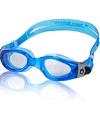 Aqua Sphere Kaiman Goggle Small Fit Clear Lens
