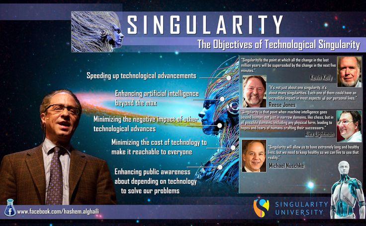 Singularity (infographic) | por Hashem AL-ghaili