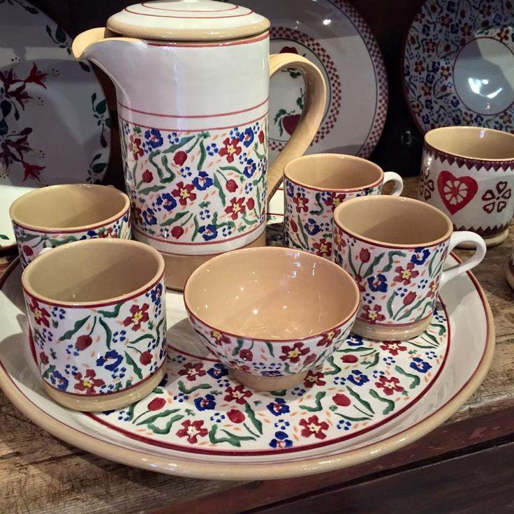 Nicholas Mosse Pottery & 240 best Nicholas Mosse Irish Pottery images on Pinterest | Ireland ...