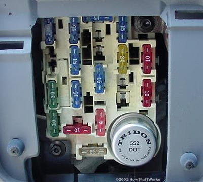 0c2bab389448bcb512642f203f2927b1 fuse panel vehicles best 25 fuse panel ideas on pinterest electrical breaker box  at alyssarenee.co